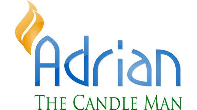 Adrian The Candle Man