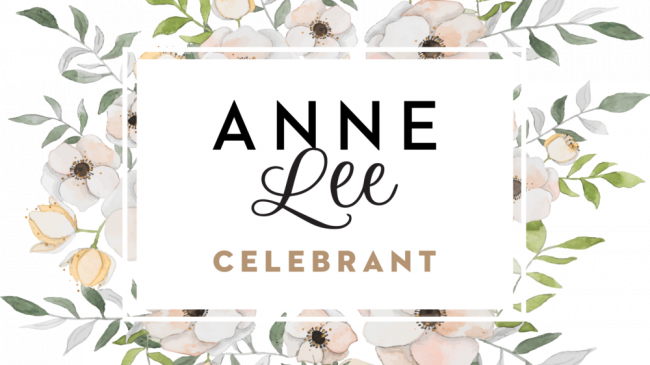 Anne Lee Marriage Celebrant / Independent Funeral Director